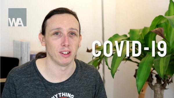 COVID-19 video