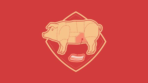 Pig and pork