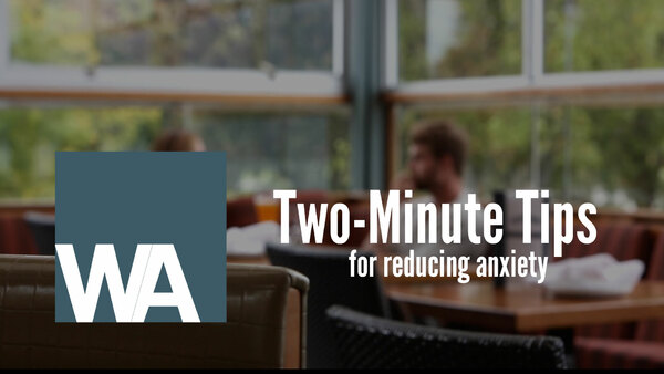 Two-Minute Tips