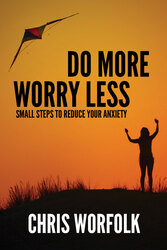Do More, Worry Less book cover