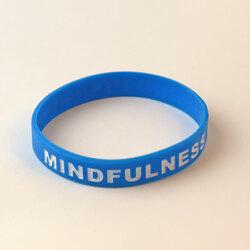 Mindfulness wristband
