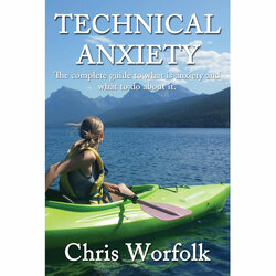 Technical Anxiety book cover