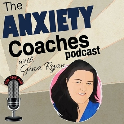 Anxiety Coaches Podcast