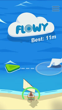 Flowy app