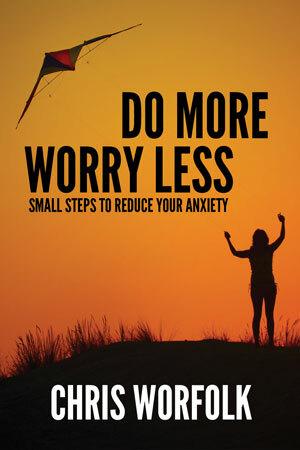 Do More, Worry Less book cover