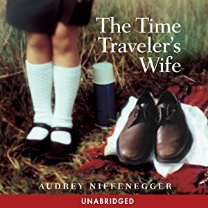 The Time Traveler's Wife audiobook